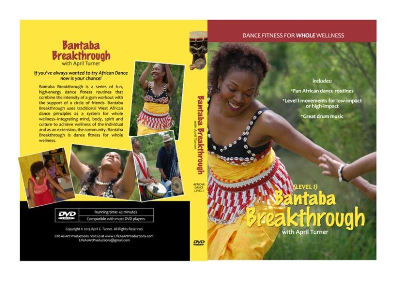 BantabaBreakthrough.DVDcover.2ndFinal