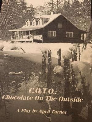 COTO book cover
